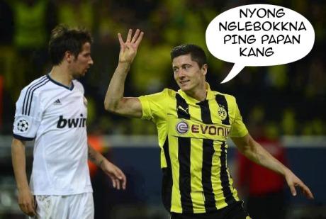 Lewandowski NGLEBOKNA PING 4