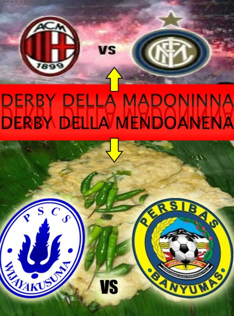 Derby Della Mendoanena