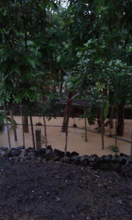 Anak Sungai DI Kaliori