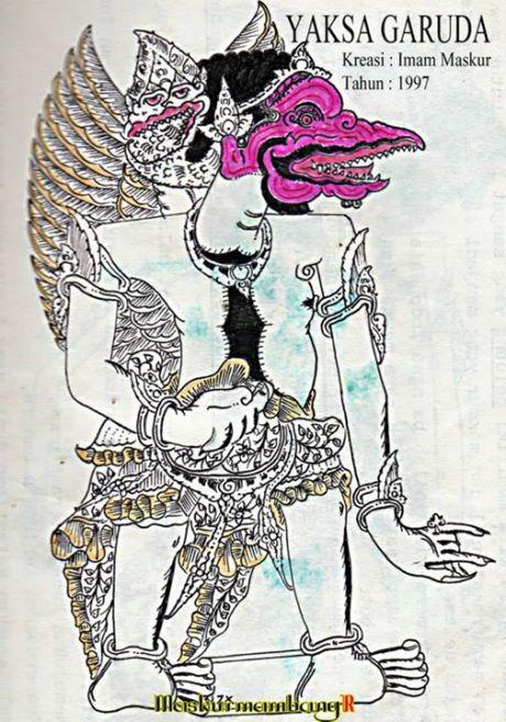 Buta Garuda