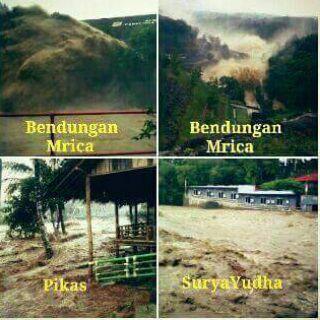 Foto Banjir Serayu (1)