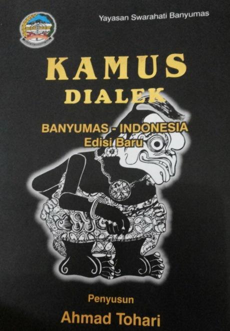 Kamus Bahasa Banyumas cover
