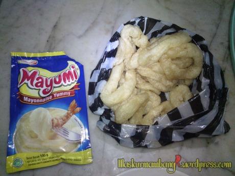 Mayumi Plus Gembus 1